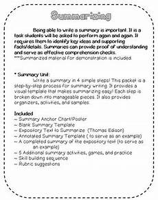 summary writing worksheets for grade 4 22902 4th grade summary essay 4th grade literary analysis worksheets free printables