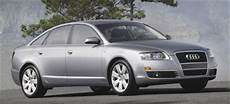 Audi A6 2006 - 2006 audi a6 review