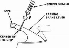 repair anti lock braking 2001 acura nsx head up display repair guides parking brake parking brake shoes autozone com