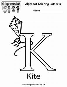 free letter k worksheets for preschool 24376 kindergarten letter k coloring worksheet printable letters writing coloring