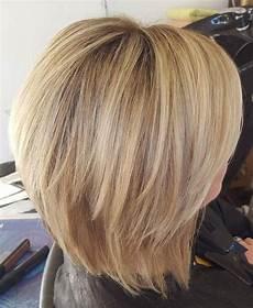 15 best ideas of medium length layered bob hairstyles in 2019 medium hair styles