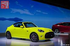 tokyo motor show the death of the japanese sports car has