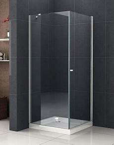 duschabtrennung aus glas duschabtrennungen infos ratgeber 2019 bad dusche