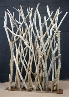 branche de bois flotté driftwood screens for sale