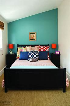 Wall Paint Small Bedroom Paint Ideas Pictures by Cottages And Bungalows Images Interior Home Design