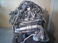 motor komplett mit anbauteilen engine a6 4f 04 04