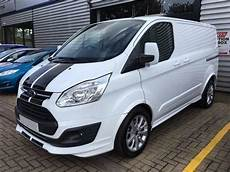 Ford Transit Custom Sport 2018 - 2018 ford transit custom 2 0 tdci 170ps low roof sport