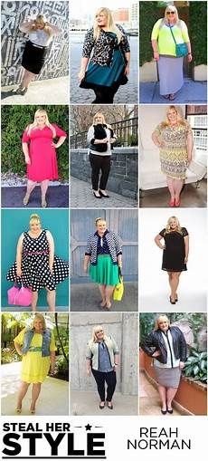 5 plus norm reah norman style style plus size fashionista plus size fashion plus size