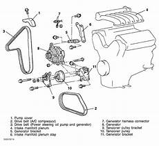 96 sebring engine diagram i a 1999 sebring with a 2 5l 24 valve engine that has a serious leak coming from the