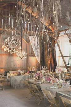unique rustic wedding reception decoration ideas
