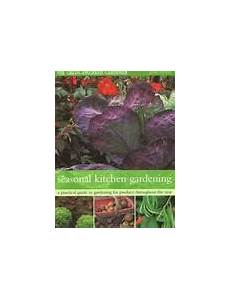 Kitchen Garden A To Z by An Illustrated A Z Guide To Houseplants Mchoy