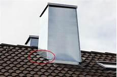 schornsteinsanierung dach kamin
