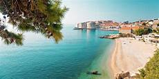 Wetter Kroatien Juni - the best time of year to go to dubrovnik cook