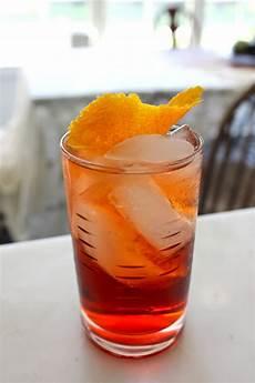 recipe the classic negroni cocktail kitchn