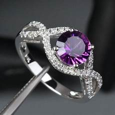 17 best images about amethyst rings pinterest purple rings amethyst engagement rings and