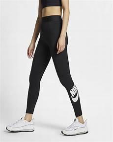 nike sportswear leg a see s high waisted
