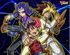 yu gi oh zexal wallpaper 1814527 zerochan anime image