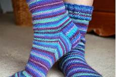 winwick basic 4ply sock pattern and tutorial easy