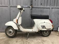 vespa pk 125 piaggio vespa pk 125cc automatica 1985 catawiki