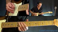 stevie vaughan guitar lessons lenny guitar lesson part 1 stevie vaughan guitar lessons basic guitar lessons guitar