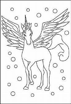 Ausmalbilder Regenbogen Pferd Ausmalbild Einhorn Blumen Amorphi