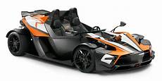 ktm x bow superlight