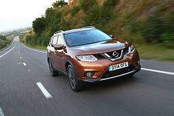Nissan X Trail 2014 Gallery  Auto Express