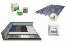 verlegung elektrische fußbodenheizung elektro fussbodenheizung