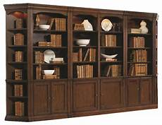 furniture cherry creek wall bookcase traditional bookcases by seldens furniture