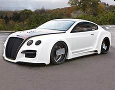 Custom Bentleys