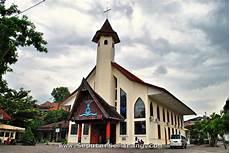 Huria Kristen Batak Protestan Hkbp Kertanegara Seputar