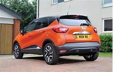 Renault Captur 2013 Car Review Honest