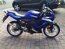 2009 yamaha tzr50 in bexley gumtree