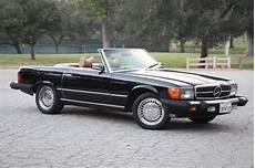 Mercedes 450 Sl