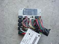 Nissan Micra Fuse Box In Engine Bay K12 08 07 10 10 Ebay