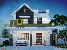 kerala style small house plans favrarat kerala house design bungalow house design