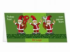 weihnachtskarten werkzeug