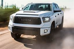 2022 Toyota Tundra Release Date  The Cars Magz