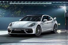 Porsche Panamera S - 2018 porsche panamera turbo s e hybrid drive review