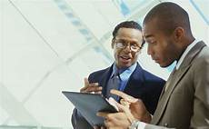 how should you communicate with your senior management team