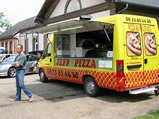 Camion Pizza Neuf Tarif U Car 33