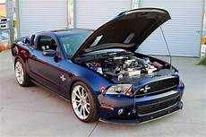 2010 ford mustang shelby gt 500 super snake for sale