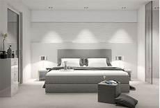 schlafzimmer einrichten ideen grau schlafzimmer mit boxspringbett einrichten building a