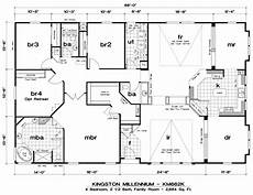 trailer house floor plans modern mobile home floor plans mobile homes ideas