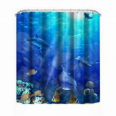 8 Shower Curtain