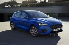 the 2020 ford focus st might be fast but it s boring to