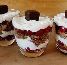 lebkuchen kirsch dessert anima chefkoch de