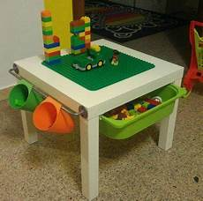 Ikea Lego Table 7 Steps With Pictures