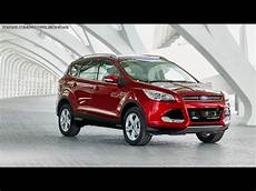 2015 Ford Kuga Gets New 180ps 2 0l Diesel 182 Ps 1 5l
