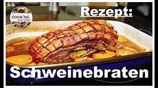 Bayrisch Nach Omas Rezept - schweinebraten schweinsbraten krustenbraten knuspriger